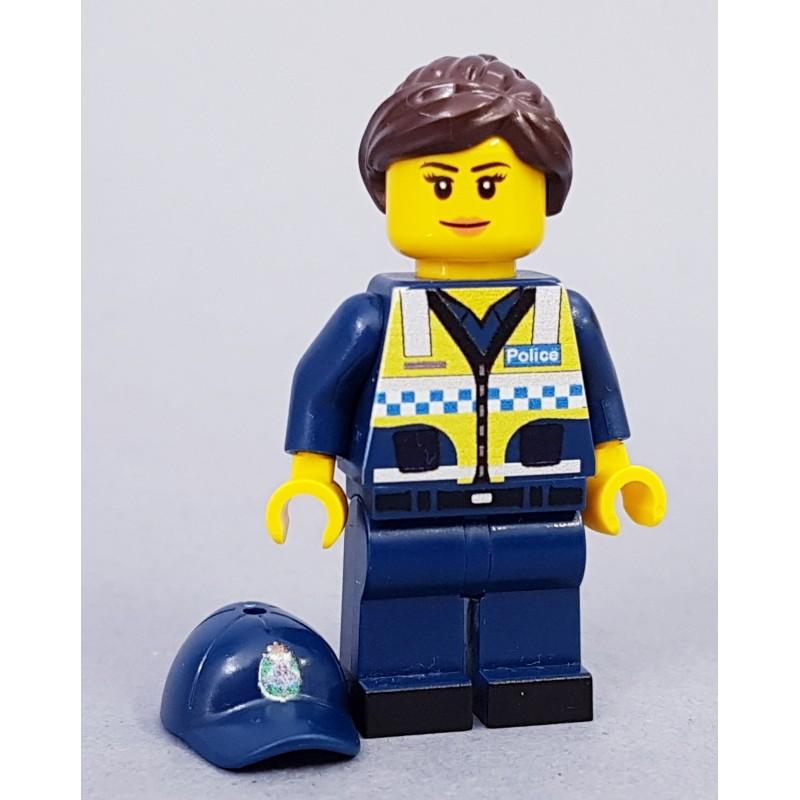 Police High Vis