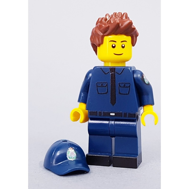 Police Dress Uniform