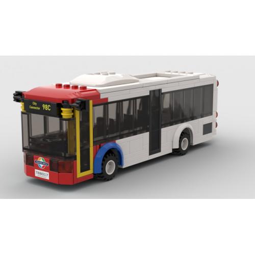 Adelaide Metro Bus