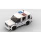 South Australia Police SUV
