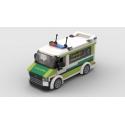 South Australia Ambulance