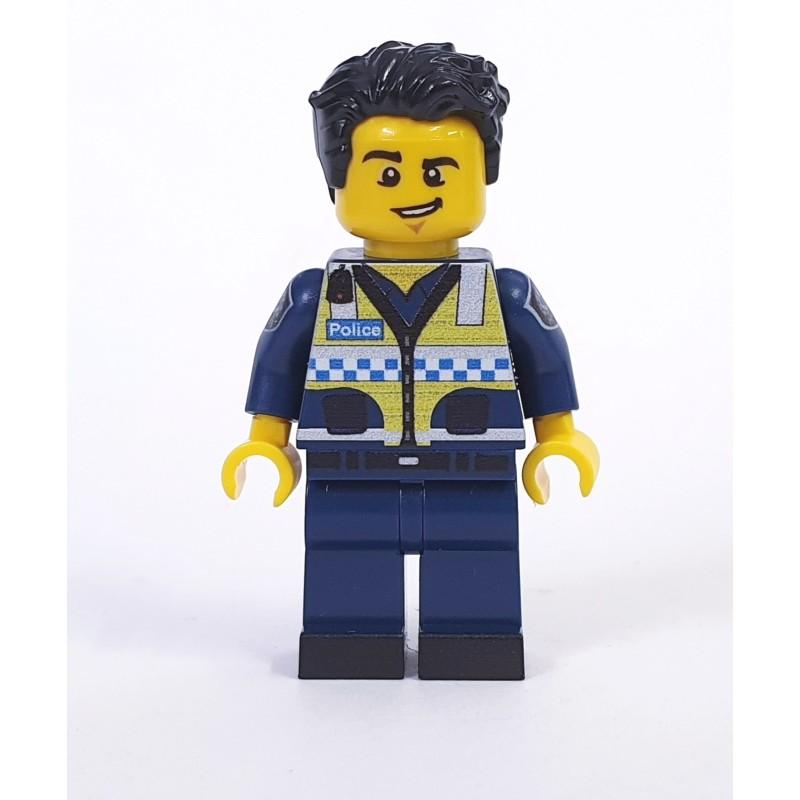 Police High Vis (SA)