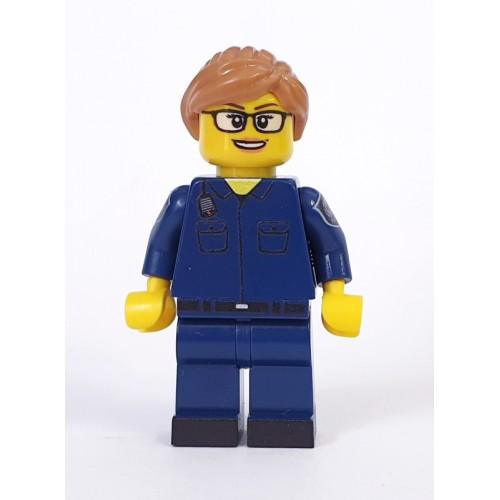 Police Dress Uniform (SA)
