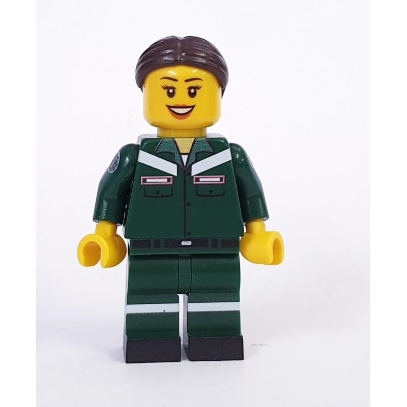 SA Paramedic