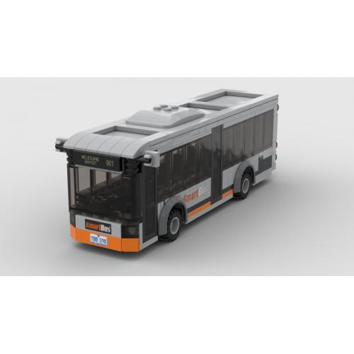 Smart Bus Melbourne