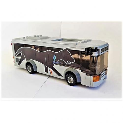 Transperth CAT Bus