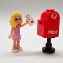 Australia Post Mailbox