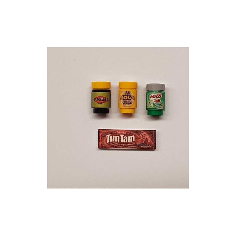 Aussie Icon Pack