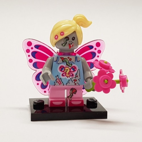 Zombie Fairy