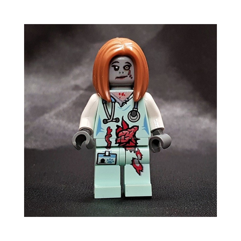 Zombie Veterinarian