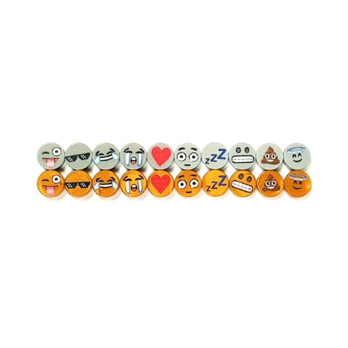 Emoji Tiles