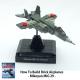 Text Tile - Mikoyan MiG 29 Fulcrum