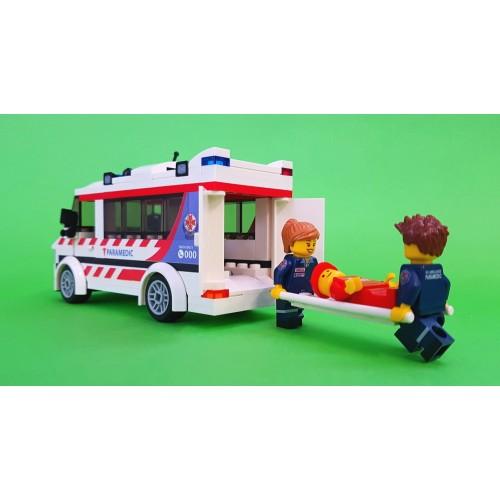 AV Ambulance