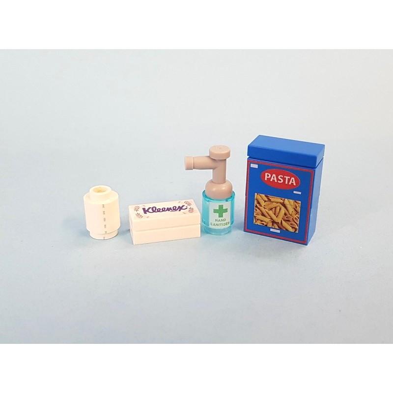 Coronavirus Survival Pack