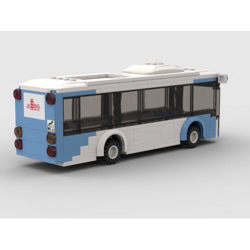 Transport NSW Bus