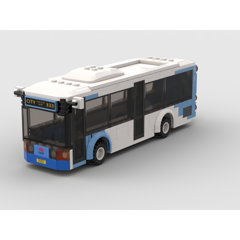 Transport NSW Bus
