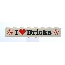Printed Bricks